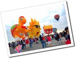 15th Annual Hot Air Balloon Festival 2010 067