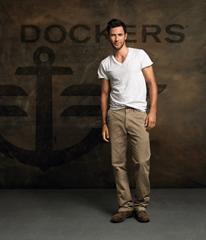 Dockers Soft Khaki