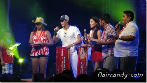 Club Paraw - Nestea Fit Camp Hot Victory Party (20)