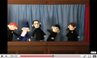 Potter Puppet Pals: The Mysterious Ticking Noise (*85,033,468)