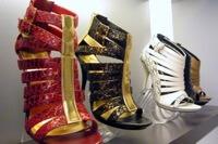 New Michael Antonio Shoes Newport Manila Resorts World