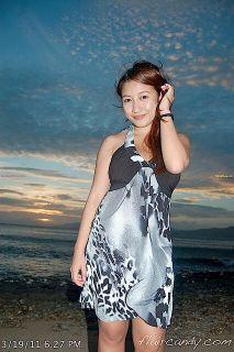 Photogenic Palawan Flower Island