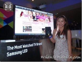 Samsung-TOMS 032