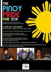 Pinoy Pride Fair Singapore