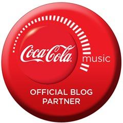 Coke studio badge