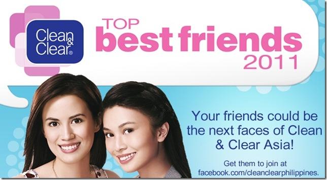 Top Best Friends 2011-2