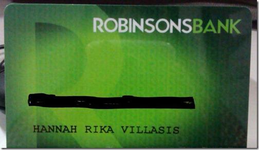 robinsonsbank