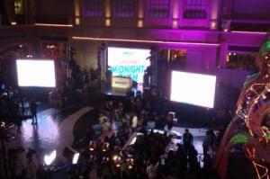 Smart iPhone 5 Launch at Resorts World Manila