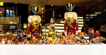 Sofitel Philippine Plaza Manila_Festive Offers at Spiral