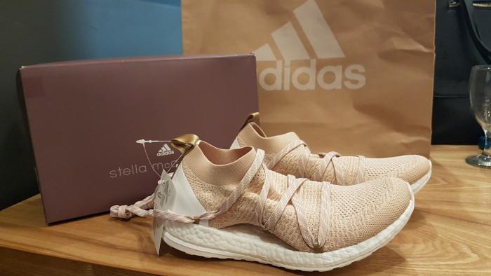 Adidas Stella McCartney Pure Boost X - FlairCandy