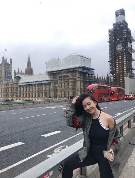 Flair x London
