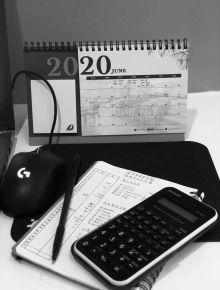 Expense tracker 2020