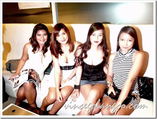 Everything At Steak - Playboy Lounge 001 (28)