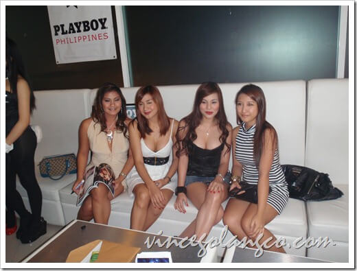 Everything At Steak - Playboy Lounge 001 (30)