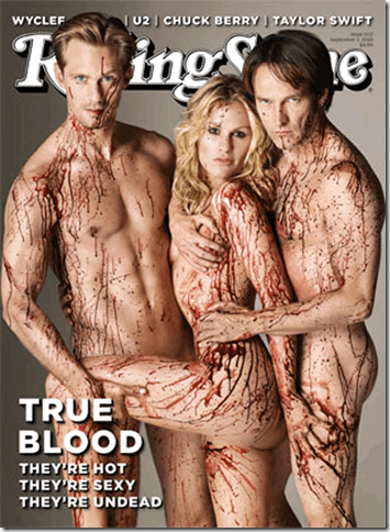 true blood rolling stone cover. The new Rolling Stone#39;s cover