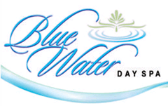 BlueWater Day Spa Run on October 2010