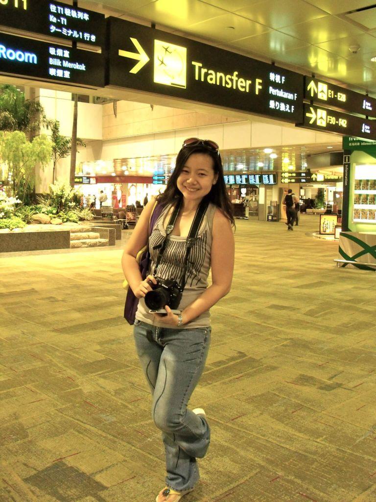Rochelle Sy Chua