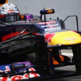 F1 Malaysian Grand Prix 2013 Result – Sepang Circuit