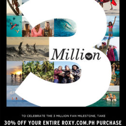 Roxy Sale Alert! 30% Off