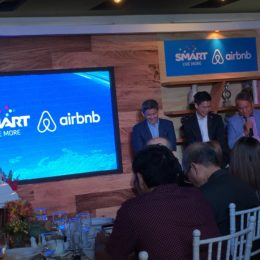 Free Airbnb Credits to Celebrate Smart and Airbnb Partnership