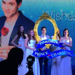 Alden Richards Endorses Snowcaps Glutathione